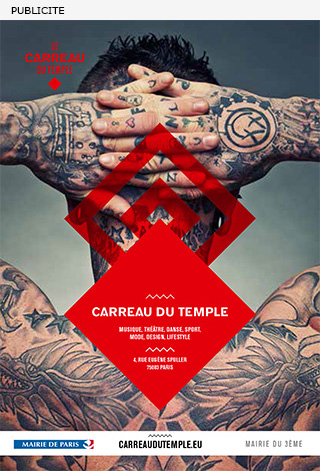 carreau-temple