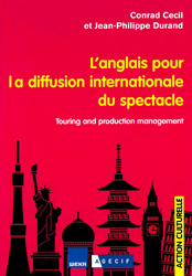 Anglais diffusion spectacle